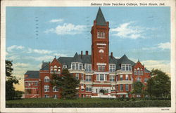 Indiana State Teachers College