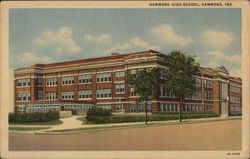 Hammond High School