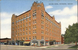 Leland Hotel, One of Indiana's Finest