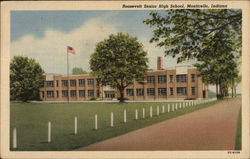 Roosevelt Senior High School