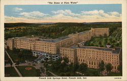 French Lick Srpings Hotel