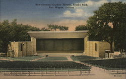 News-Sentinel Outdoor Theater, Franke Park
