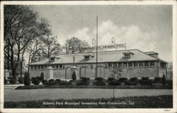 Roberts Park Municipal Swimming Pool
