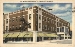 The Northwood Hotel