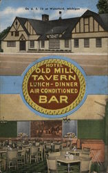 Old Mill Tavern Hotel