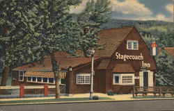 Stagecoach Inn, One of Colorado's Internationally Known Restaurants