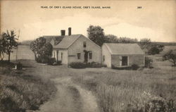 Pearl of Orr's Island House