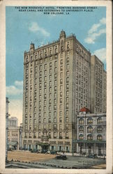 The New Roosevelt Hotel