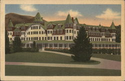 Gray's Inn Hotel and Golf Club