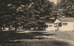 Silver Spring Lodge and Cabins