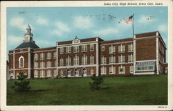 Iowa City High School