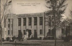 Buchanan County Court House