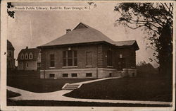 Branch Public Library