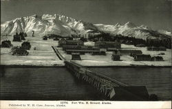 Fort Wm. H. Seward