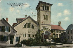 Central Methodist Church