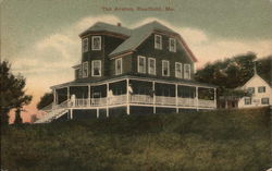 The Avalon Postcard