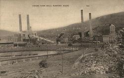 Oxford Paper Mills