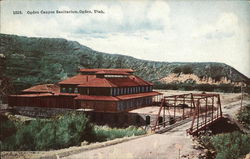 Ogden Canyon Sanitarium