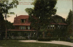 Thompson Seton House