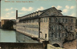 American Thread Co., Mill No. 1
