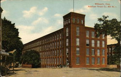 American Thread Company, Mill No. 6