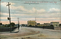 Moody St. Bridge and Textile School
