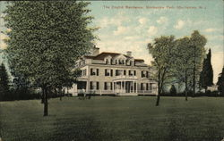 The Coghill Residence, Normandie Park