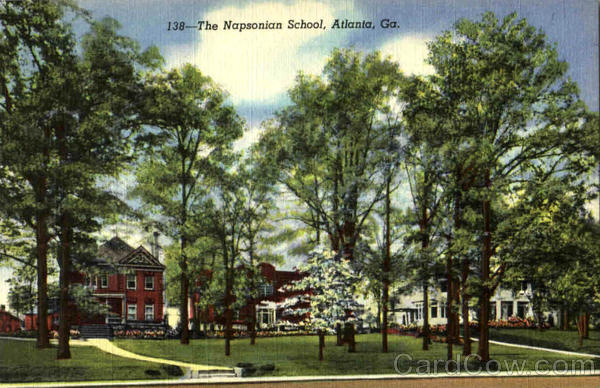 The Napsonian School Atlanta Georgia