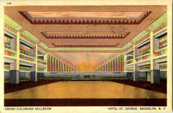 Grand Colorama Ballroom