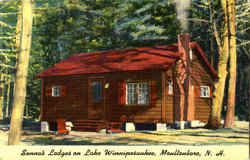 Senna's Lodges On Lake Winnipesauke