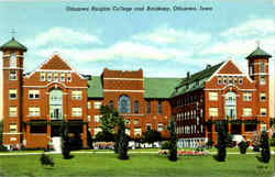 Ottumwa Heights College And Academy