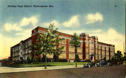 Phillips High School