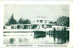 Sea Cove Apartments