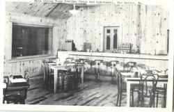 Main Dining Room Acadian Camps And Apartments