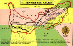 The Tennessee Valley