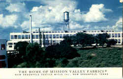 The Home Of Mission Valley Fabrics