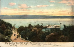 The Landing, Sea Cliff, LI