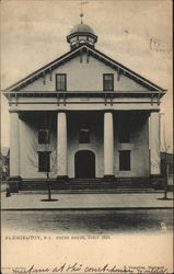 Court House, Built 1828