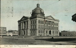 Logan County Court House