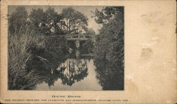 Bound Brook Postcard
