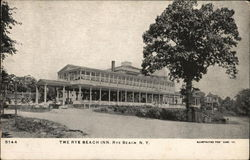 The Rye Beach Inn
