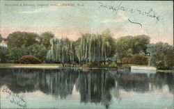 Willows & Bridge, Orange Park