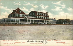 The Park Inn, Rockaway Park