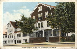 The Batchelder Hotel