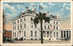 Pensacola Post Office