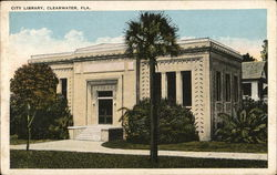 Clearwater City Library