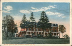 The Glenwood Inn