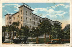 Hotel Marion On the Bay