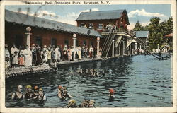 Onondaga Park - Swimming Pool