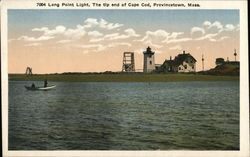 Long Point Light, The Tip of Cape Cod
